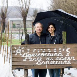 Maurizio e Stefania