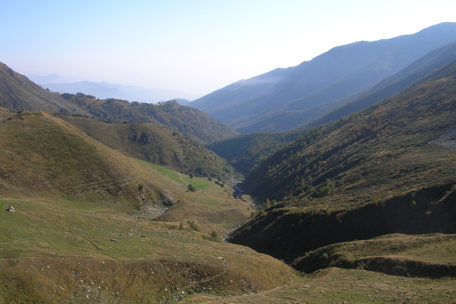 Alta Val Sangone