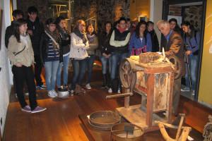 Il MEAB, luogo di incontro tra generazioni e culture