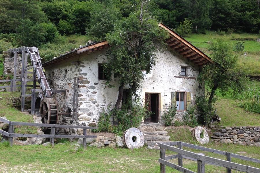 Mulino di Ronco Cainari