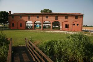 Museo delle Valli centro di interpretazione dell'ecomuseo