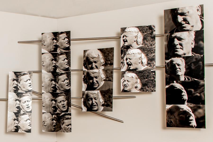 voci dal Museo [foto Francesco De Melis]