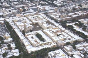 il Quadrilatero Centro storico della città