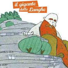 il gigante delle langhe
